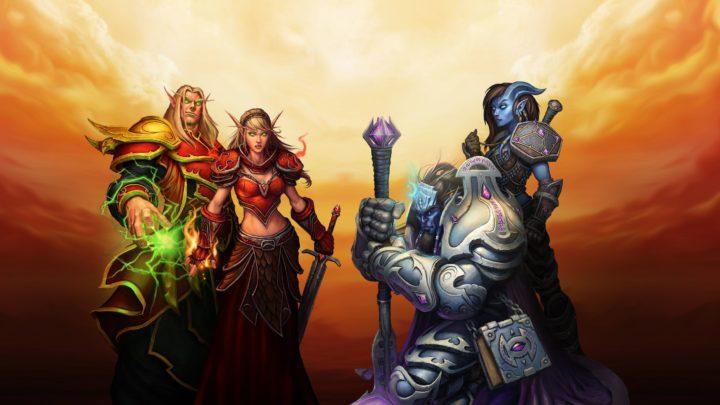 Termín vydání World of Warcraft: Burning Crusade Classic je již tady, prvotní přesun postavy bude zadarmo