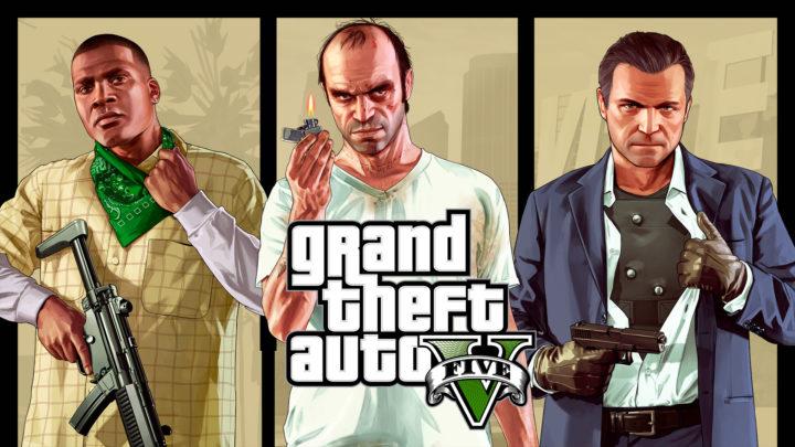 Next-gen verze GTA V má datum vydání