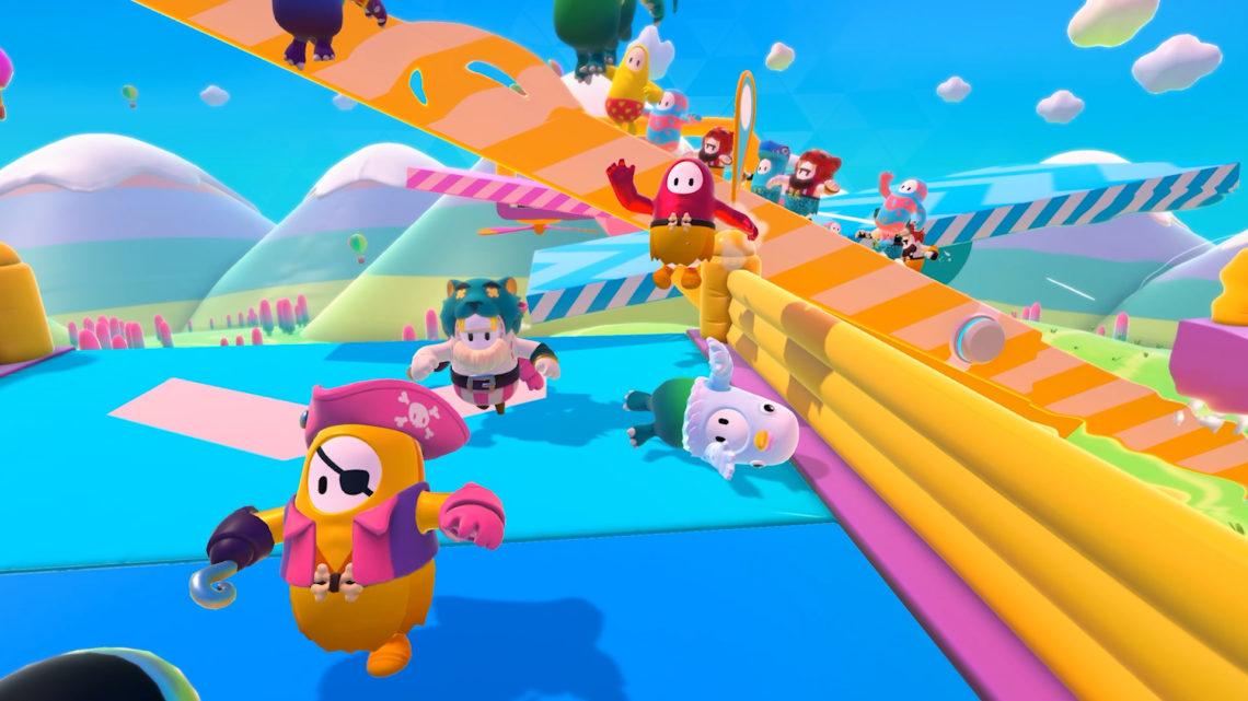 Fall Guys: Ultimate Knockout pro Xbox a Nintendo Switch odložen