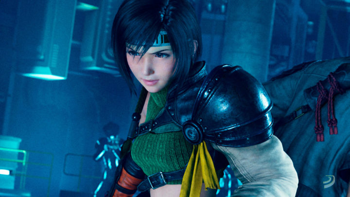 Final Fantasy VII Remake Intergrade v novém traileru, exkluzivita pro Playstationu prodloužena