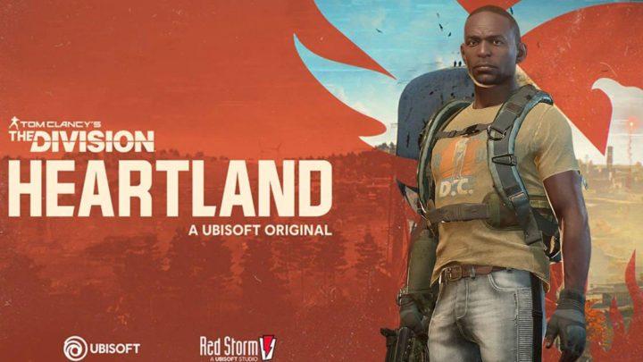 Oznámena free-2-play akce Tom Clancy's The Division: Heartland