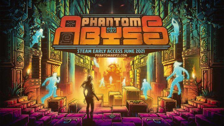 V předběžném přístupu na Steamu vychází hra Phantom Abyss