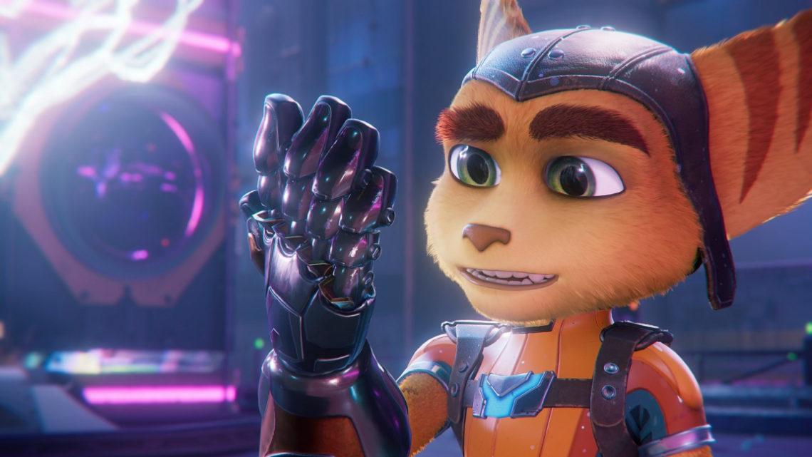 Ratchet & Clank: Rift Apart je GOLD, sledujte gameplay videa
