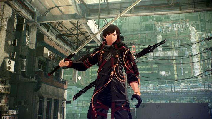 Ke hře Scarlet Nexus, která brzy vyjde, byl zveřejněn opening movie