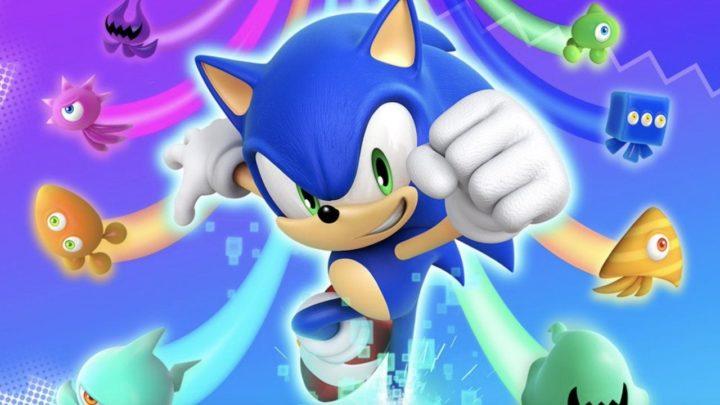 Oznámena spousta novinek kolem modrého ježka Sonica