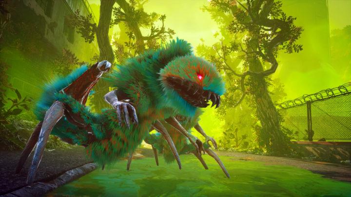 Biomutant dostane patch s úpravami po zpětné vazbě od komunity hráčů