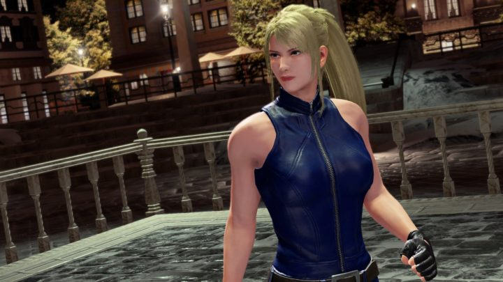 Oficiálně oznámena bojovka Virtua Fighter 5: Ultimate Showdown
