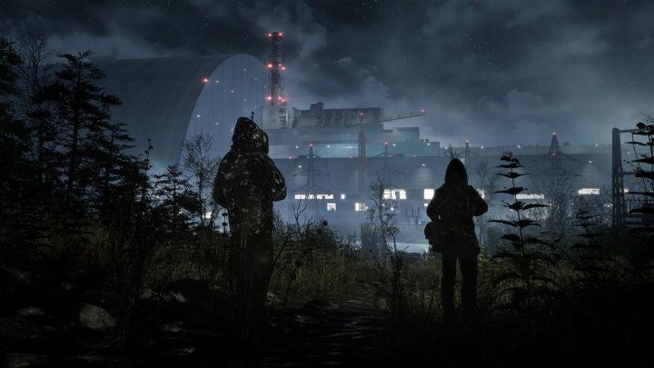 Další trailer na hororovku Chernobylite zaměřený na gameplay