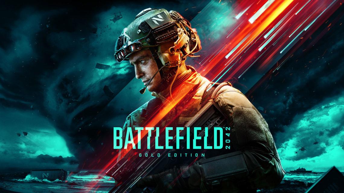 Reveal trailer na Battlefield 2042 je bomba, mrkněte na apokalyptické záběry