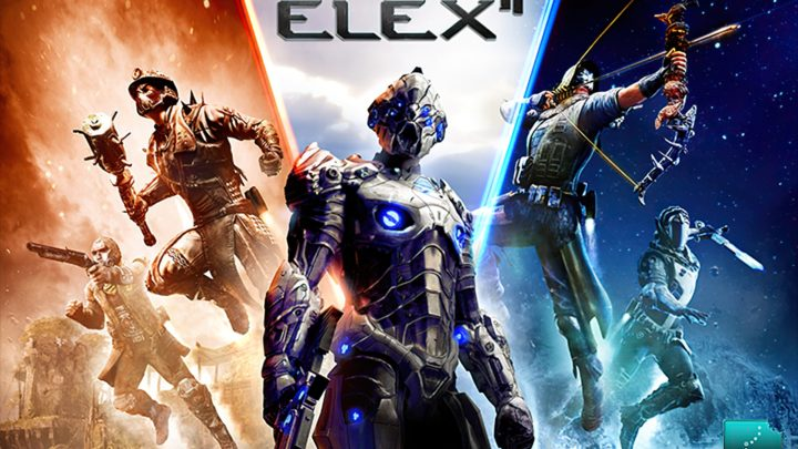 Oznámeno ELEX II