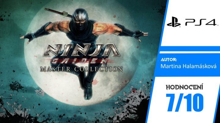 Ninja Gaiden: Master Collection – Recenze