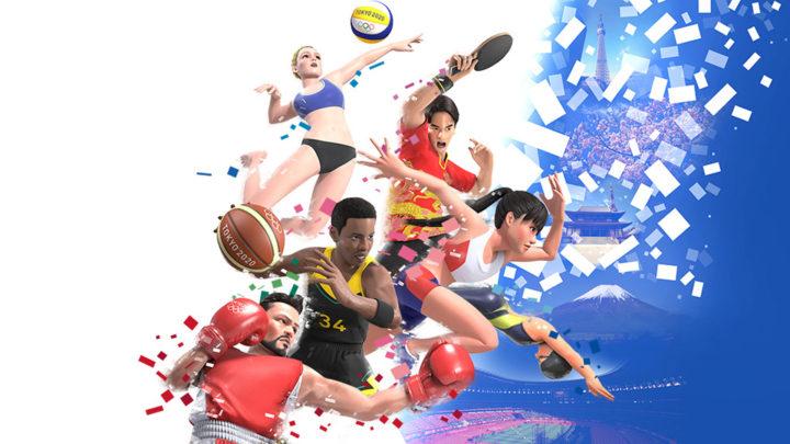 Hra Olympic Games Tokyo 2020 má datum vydání
