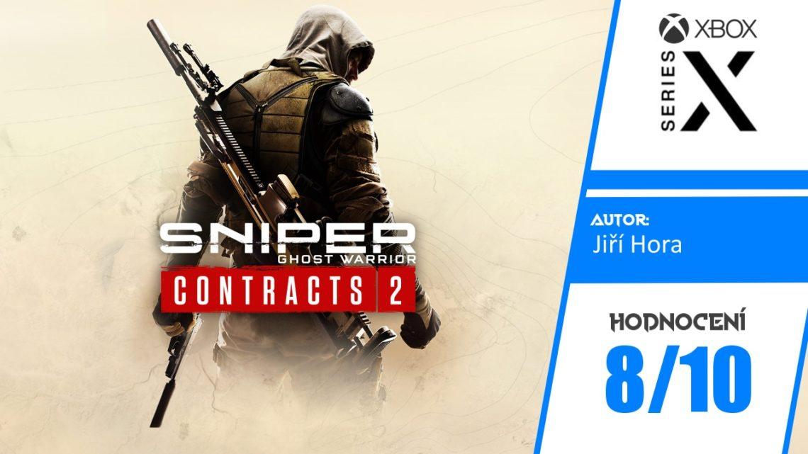 Sniper Ghost Warrior: Contracts 2 – Recenze