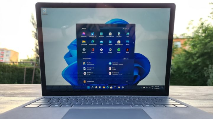Představen Windows 11, má značně podporovat videohry