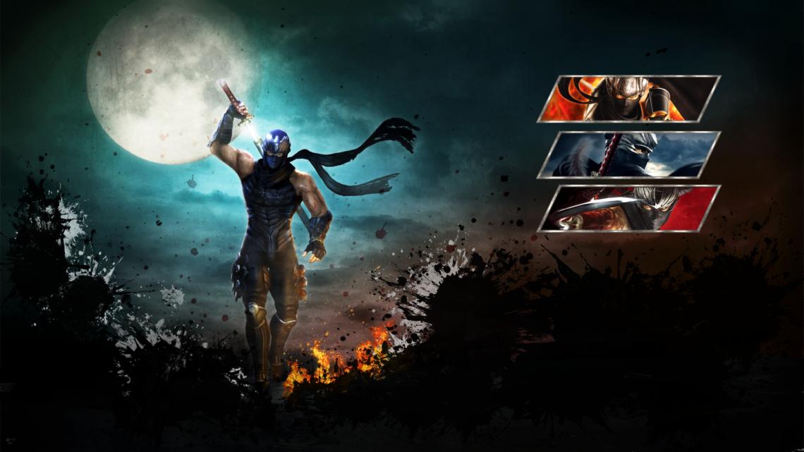 Ninja Gaiden: Masters Collection dostal další trailer se soubojovými tipy