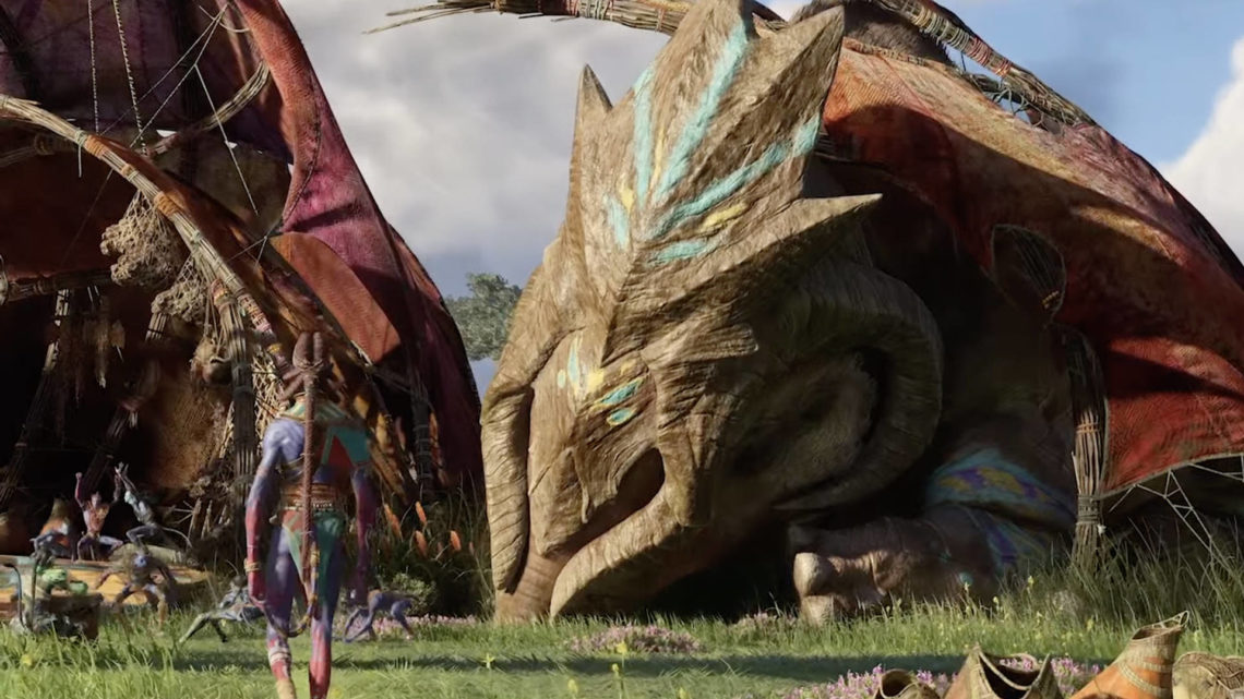Ubisoft Massive přibližují vylepšený Snowdrop engine pro Avatar: Frontiers of Pandora