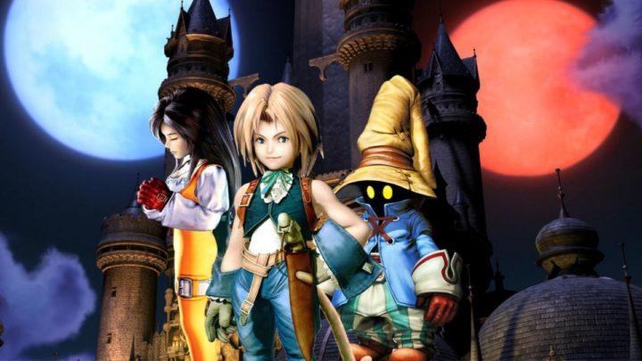 Final Fantasy IX dostane vlastní animovaný seriál