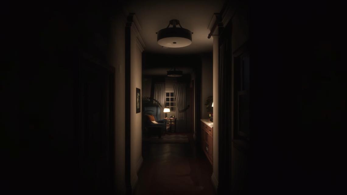 Představen psychologický horor Luto, vyjde exkluzivně na Playstation