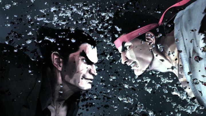 Bojovka Tekken x Street Fighter oficiálně zrušena