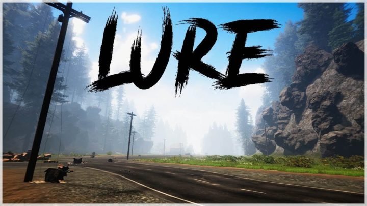 Hra co má potenciál, hororový multiplayer Lure je v předběžném přístupu na Steamu