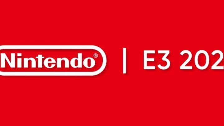 Společnost Nintendo oznámila svůj program na E3