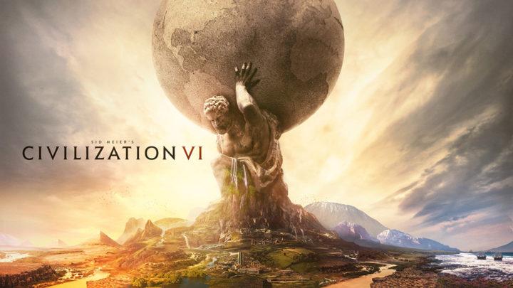 Sid Meier's Civilization VI Anthology je k dispozici za speciální cenu