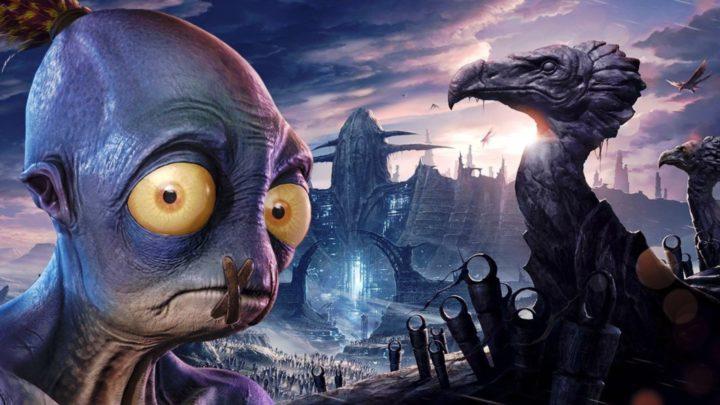 Oddworld: Soulstorm dostala rating pro Xbox konzole