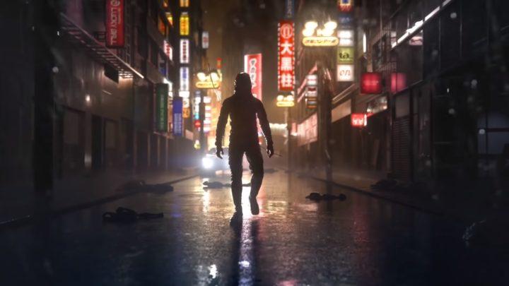 GhostWire: Tokyo odloženo na začátek příštího roku