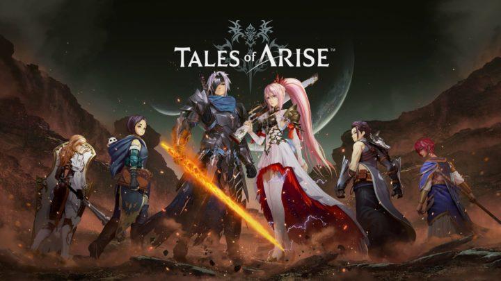 Tales of Arise se hlásí s úvodním filmečkem a gameplayem