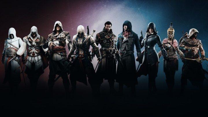 Ubisoft oznámil vývoj Assassin's Creed: Intinity