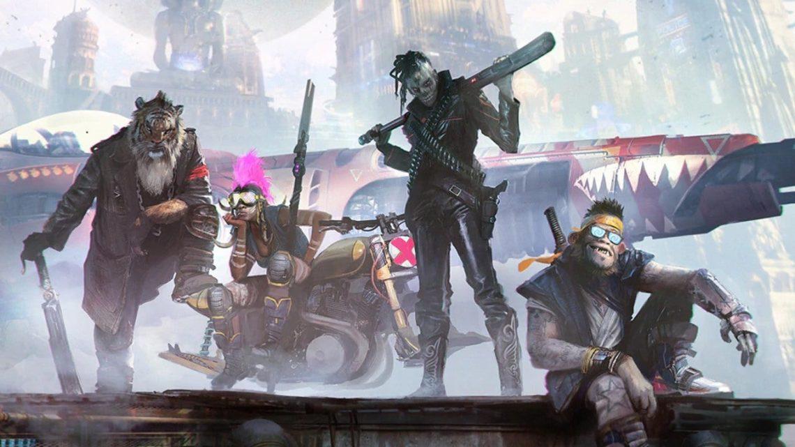 Ubisoft potvrdil, že vývoj Beyond Good & Evil 2 pokračuje