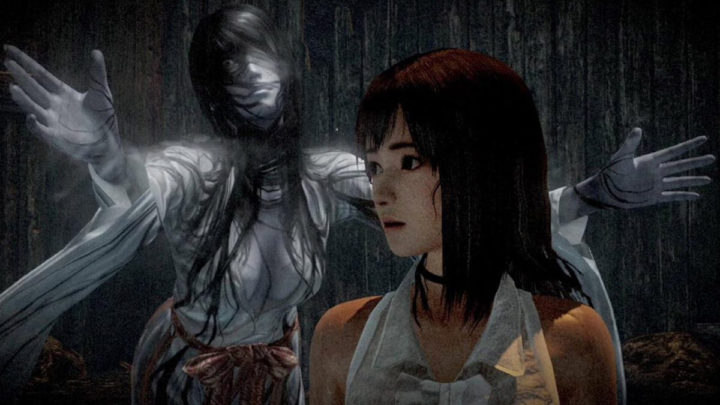 Fatal Frame: Maiden of Black Water vyjde letos na podzim