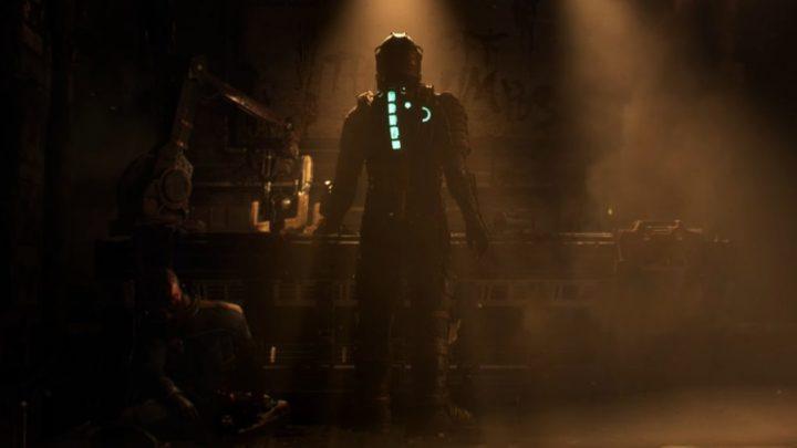 Oznámen horor Dead Space Remake