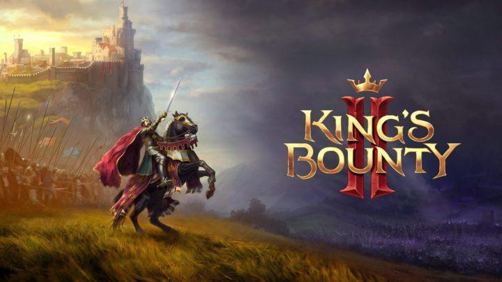 King's Bounty II je GOLD, známe HW nároky + gameplay trailer