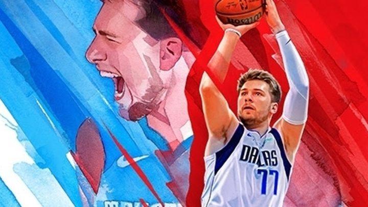 Oznámeno NBA 2K22, známe datum vydání a edice