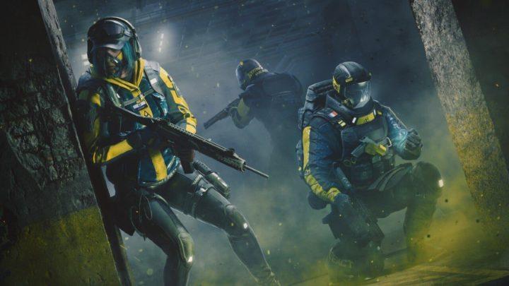 Rainbow Six Extraction v novém 15 minutovém gameplay videu