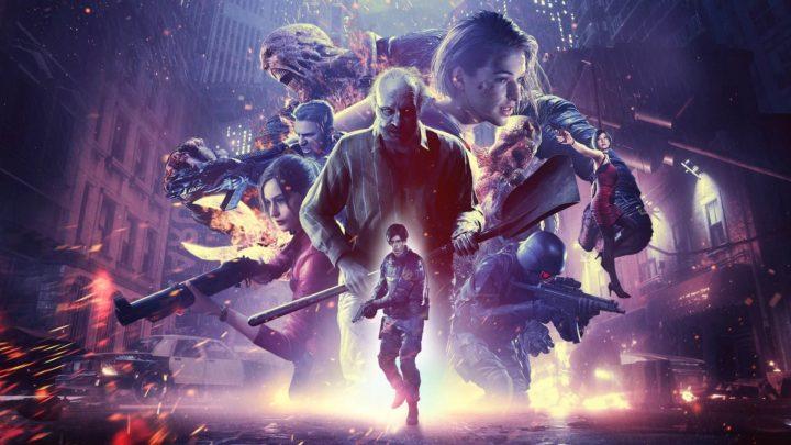 Resident Evil: Re:Verse odložen na příští rok