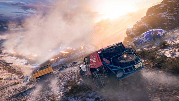 Forza Horizon 5 ve třech videích zaměřených na zvuk aut, hra vyjde s českými titulky