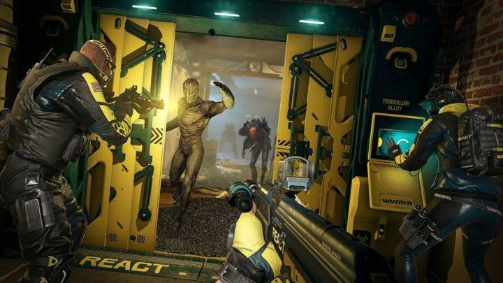 Tom Clancy's Rainbow Six: Extraction odloženo na příští rok