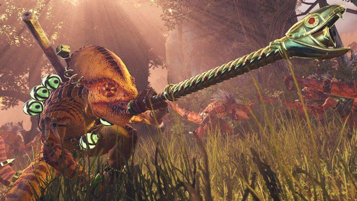 Vychází poslední datadisk pro Total War: Warhammer II