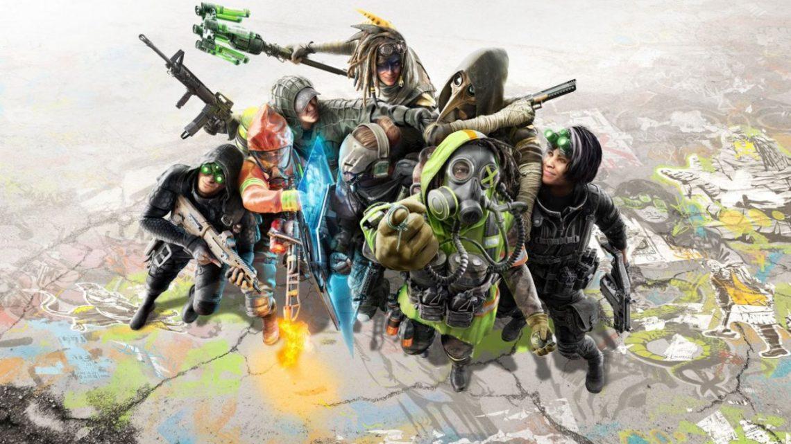 Ubisoft oznámil F2P akční hru Tom Clancy's xDefiant