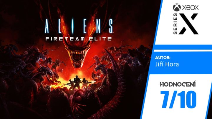 Aliens: Fireteam Elite – Recenze