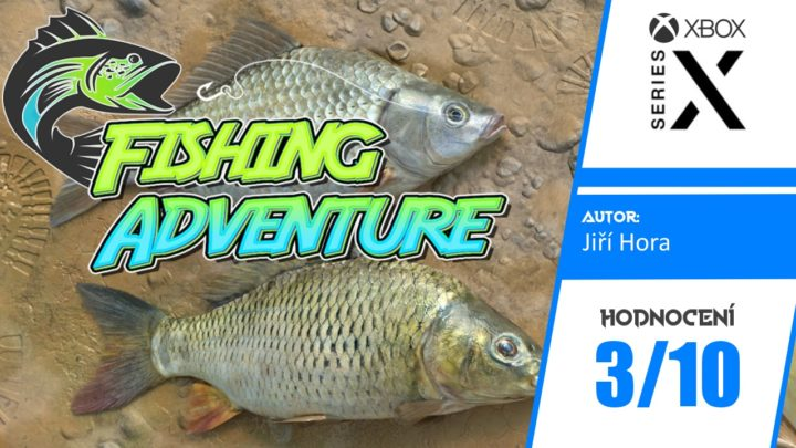 Fishing Adventure – Recenze