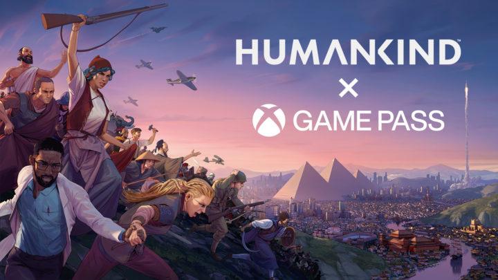 Vyšla strategie Humankind