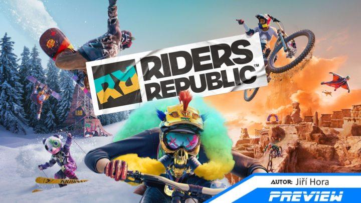 Riders Republic – Preview