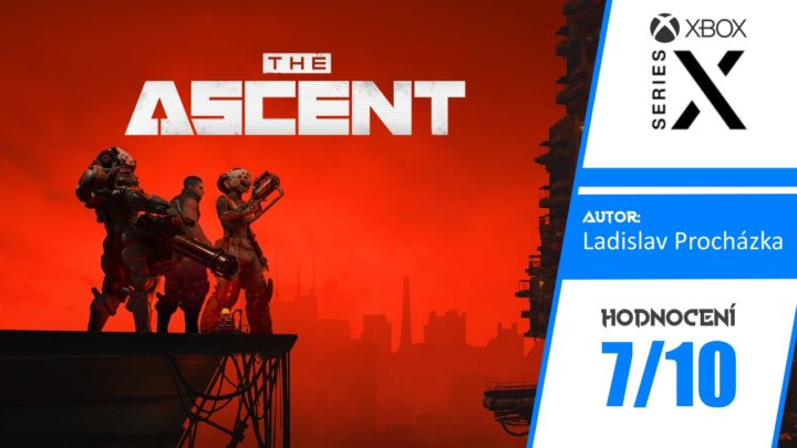 The Ascent – Recenze