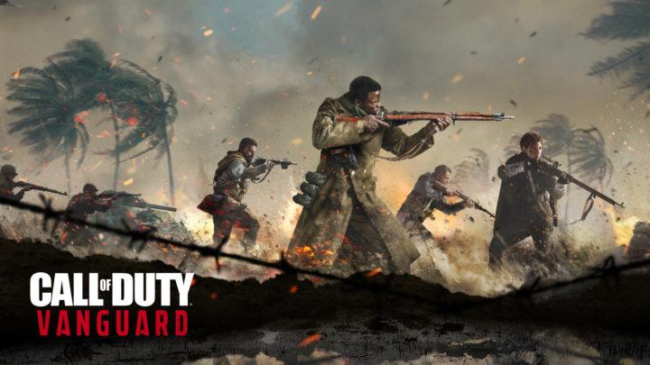 Call of Duty: Vanguard oficiálně oznámeno, sledujte teaser