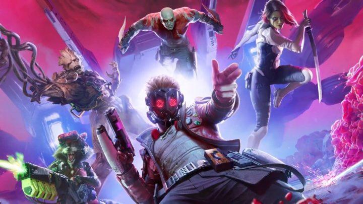 Podívejte se na tvorbu postva pro Marvel's Guardians of the Galaxy