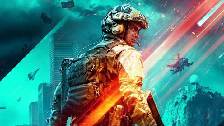 Battlefield 2042 odložen o měsíc