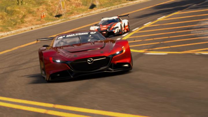 Gran Turismo 7 vyjde s českou lokalizací